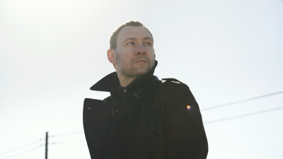 "David Gray: ""It took a while to find my way there"""