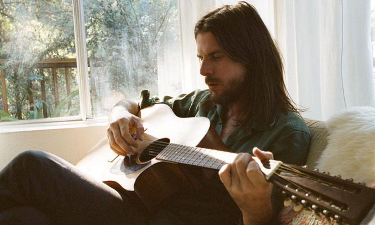 Jonathan Wilson & Laurel Canyon Revisited