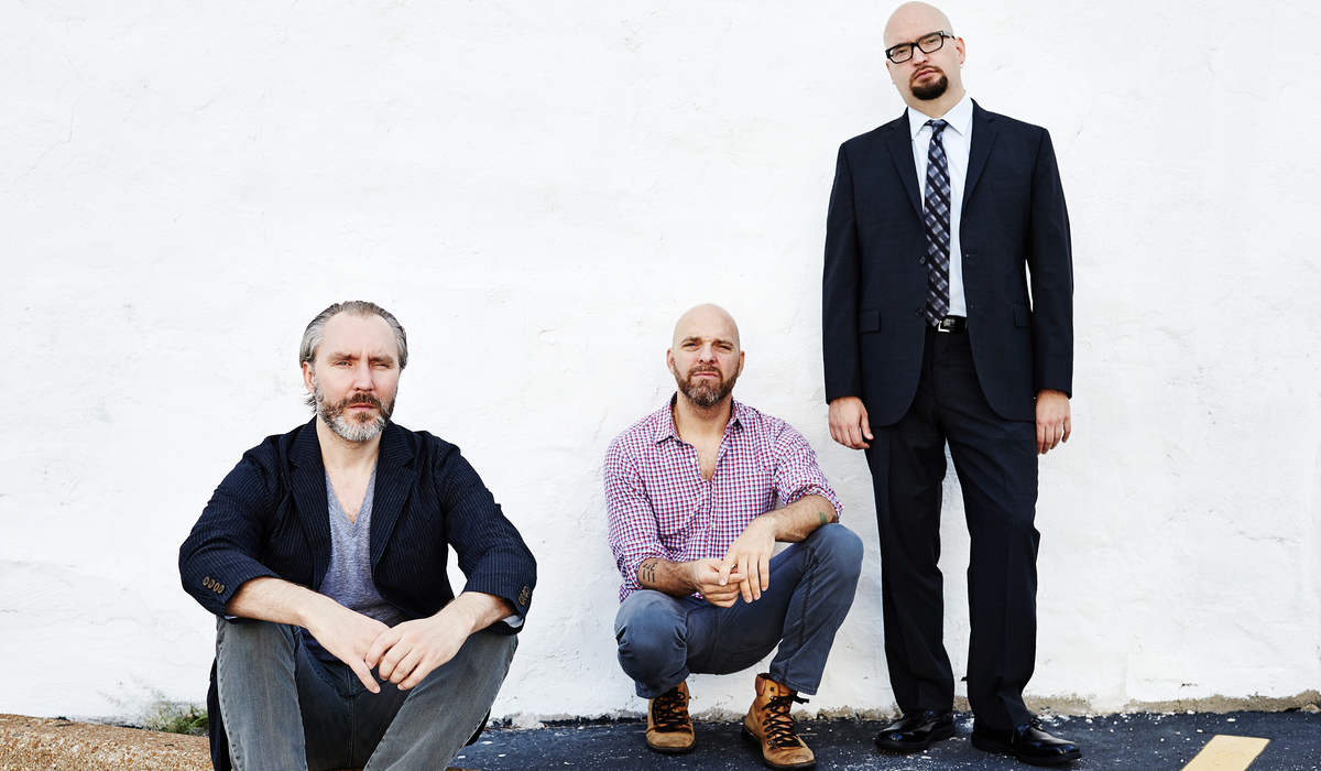 The Bad Plus: A Logical Progression