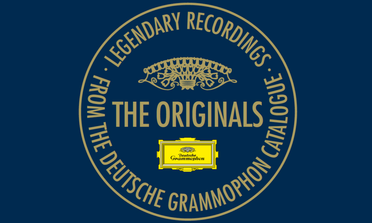 Deutsche Grammophon: The Originals
