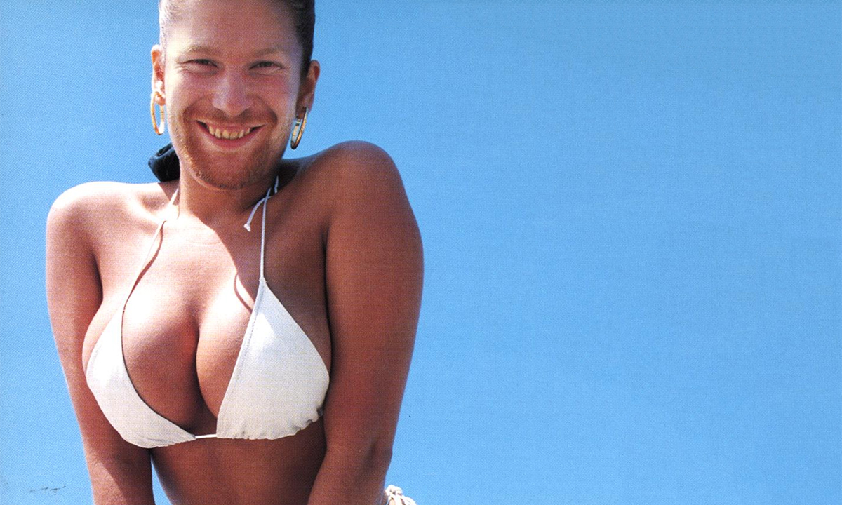 The Return of Aphex Twin