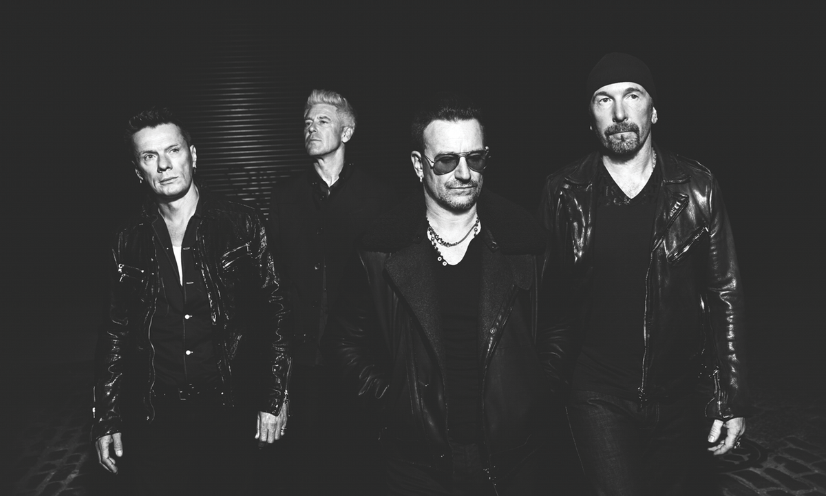 Age of Innocence: U2′s Dublin Beginnings
