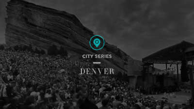 Denver's Musical Past