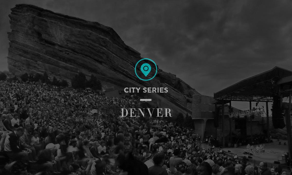 Denver's Musical Past
