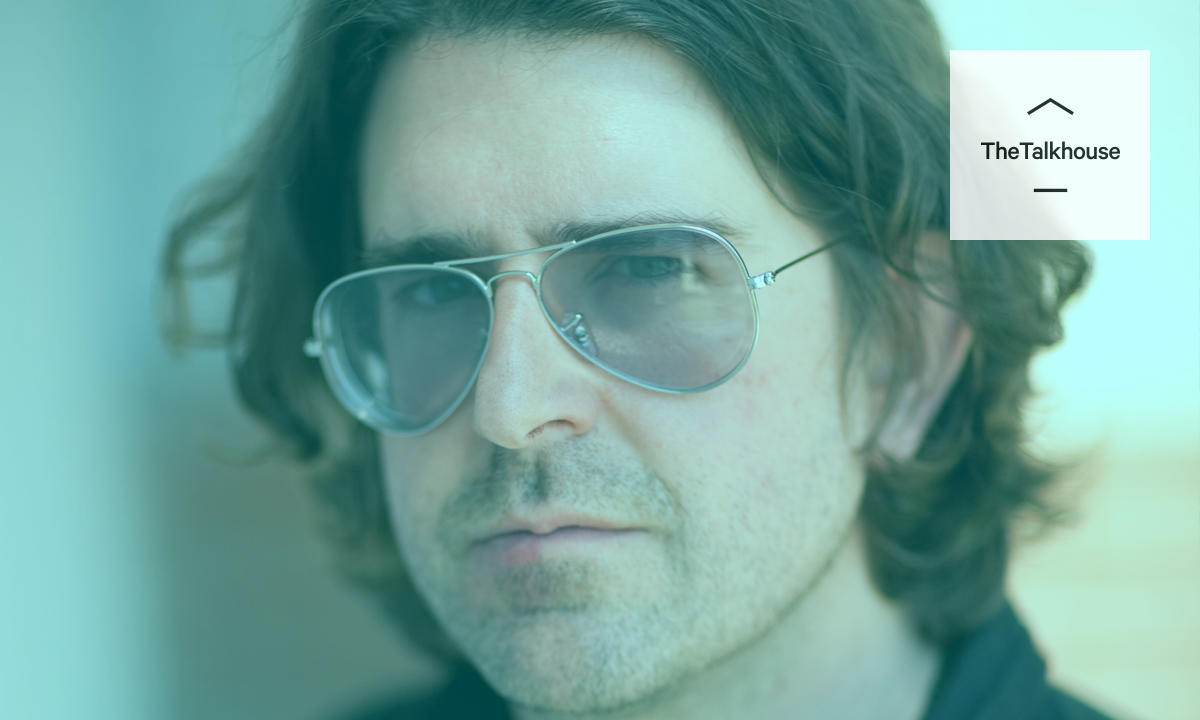 Lou Barlow Talks Scott Walker and Sunn O)))