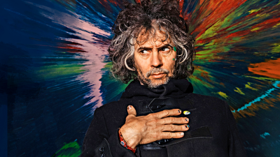 The Flaming Lips: Weirdness Likes Company