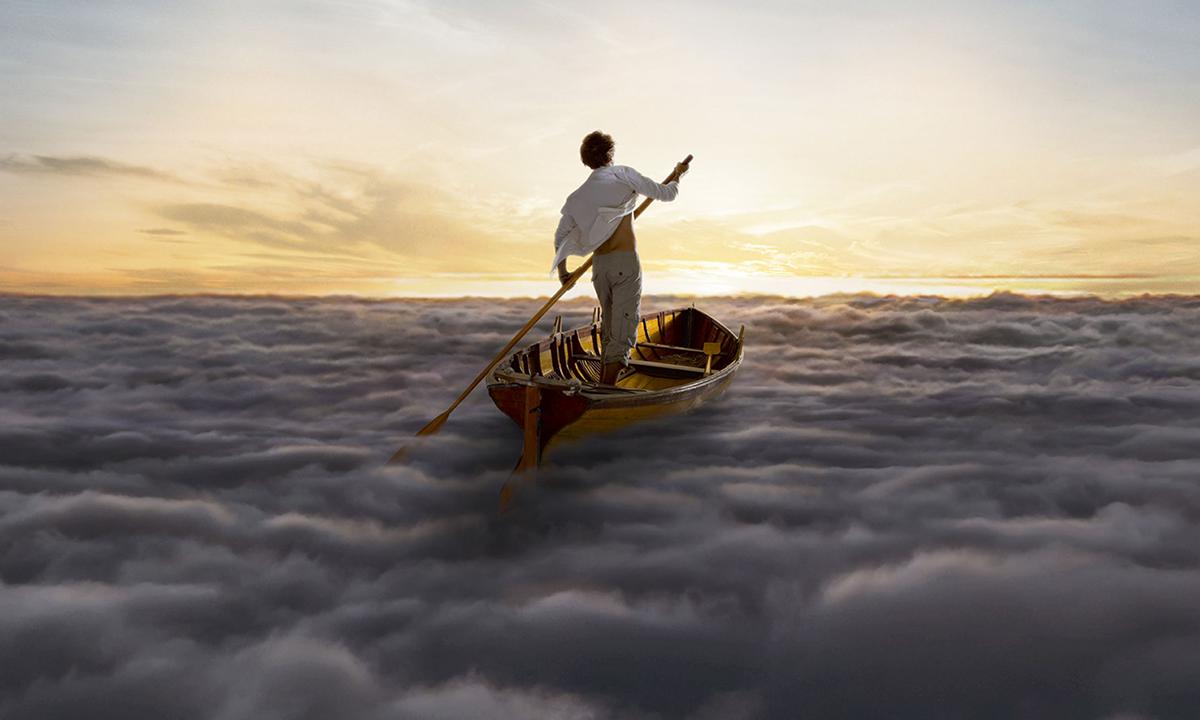Pink Floyd's Final Cut: Inside The Endless River