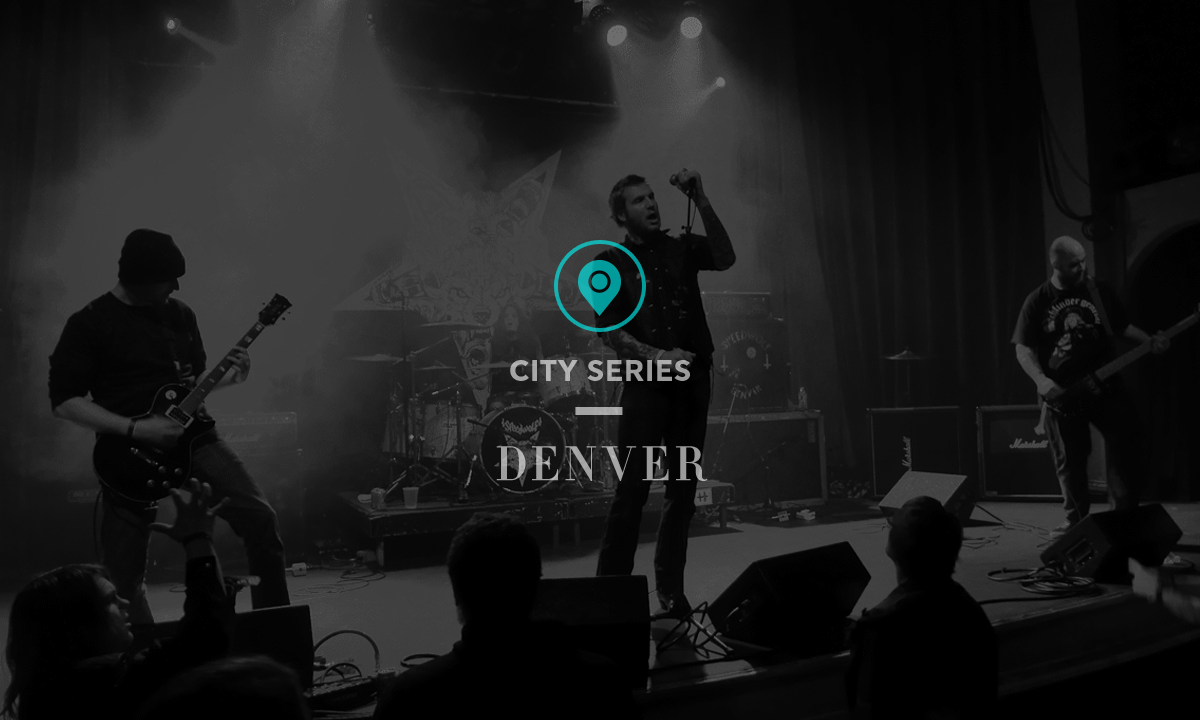 5 Denver Bands to Watch