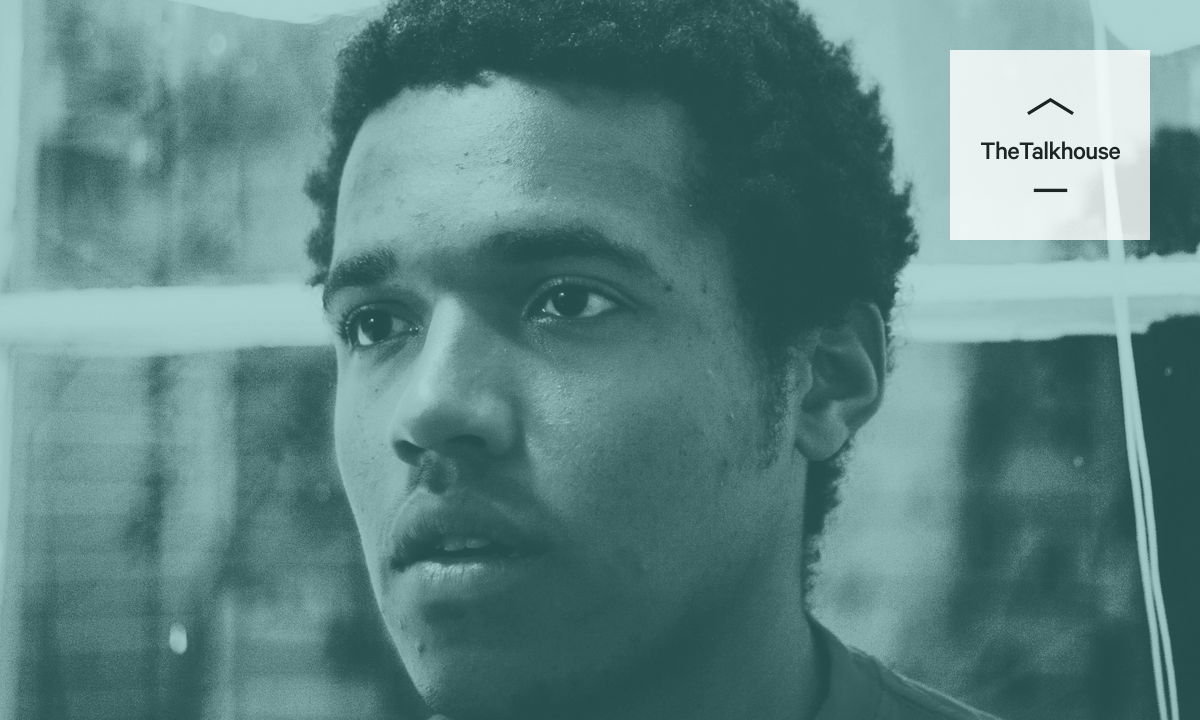 Benjamin Booker Talks TV on the Radio's Seeds