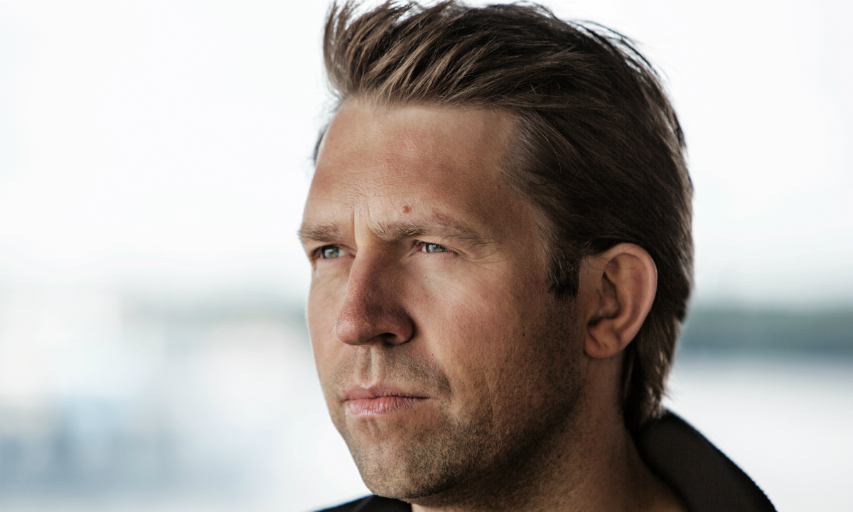 Leif Ove Andsnes: The End of a Journey