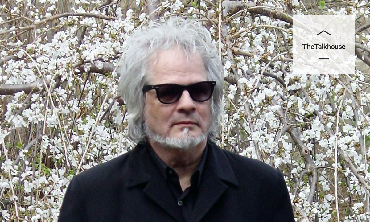 Al Kooper Talks Finding New Music At 70