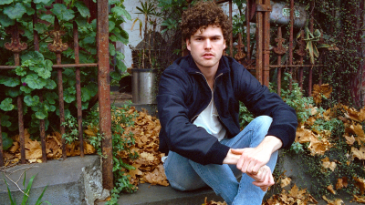 Vance Joy: Running With The Riptide