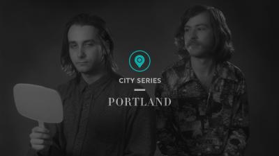Wampire's Portland