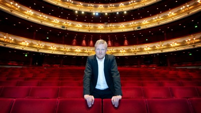 "Kasper Holten: ""Opera speaks to us where words fail"""