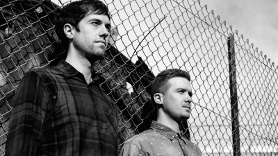 Gorgon City: With electronic music the possibilities are endless