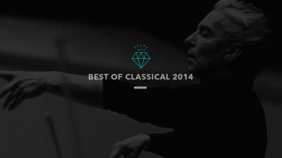 The Best Classical Albums of the Year