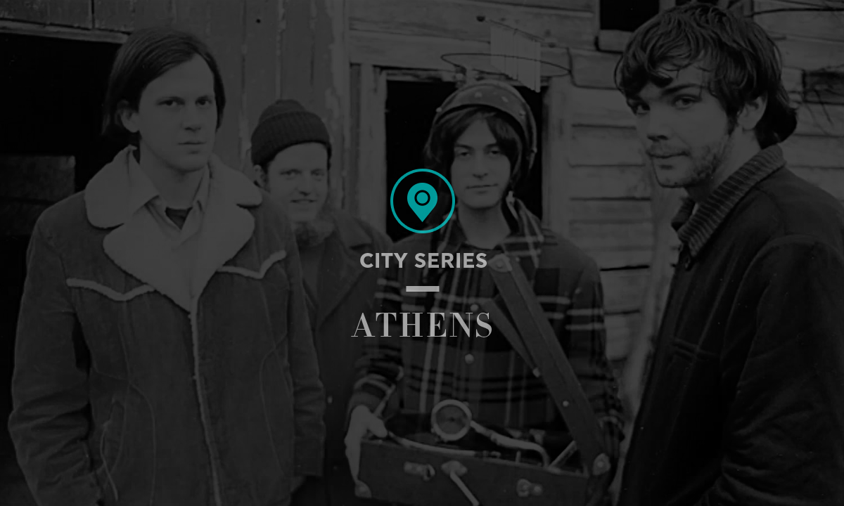 Five Iconic Moments in Athens Music History
