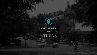 Athens Music Today