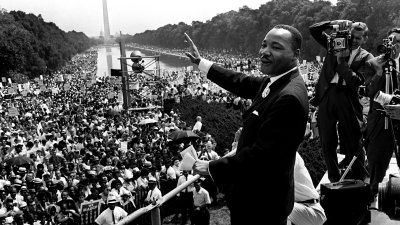 Music from the Mountaintop: Songs for Martin Luther King Jr. Day