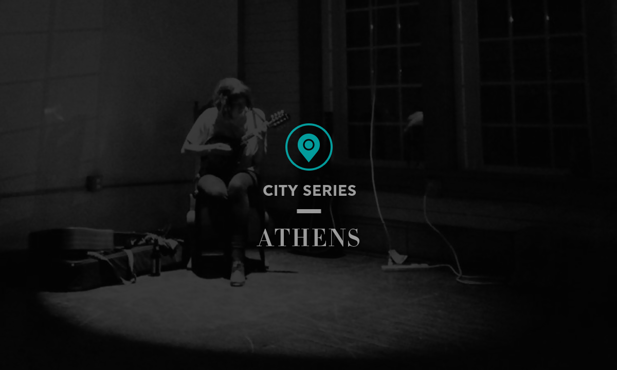 6 Athens Bands You Should Know