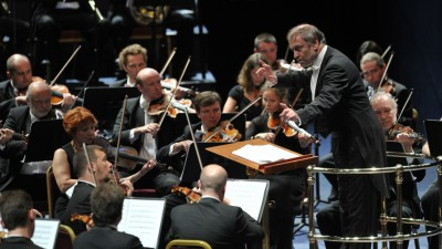 TIDAL Classical: Valery Gergiev & The Mariinsky Orchestra