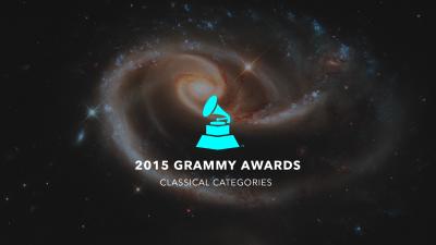 TIDAL Classical: Grammy Favorites