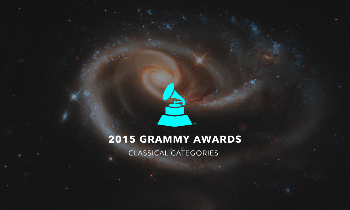 TIDAL Classical: Grammy Favorites