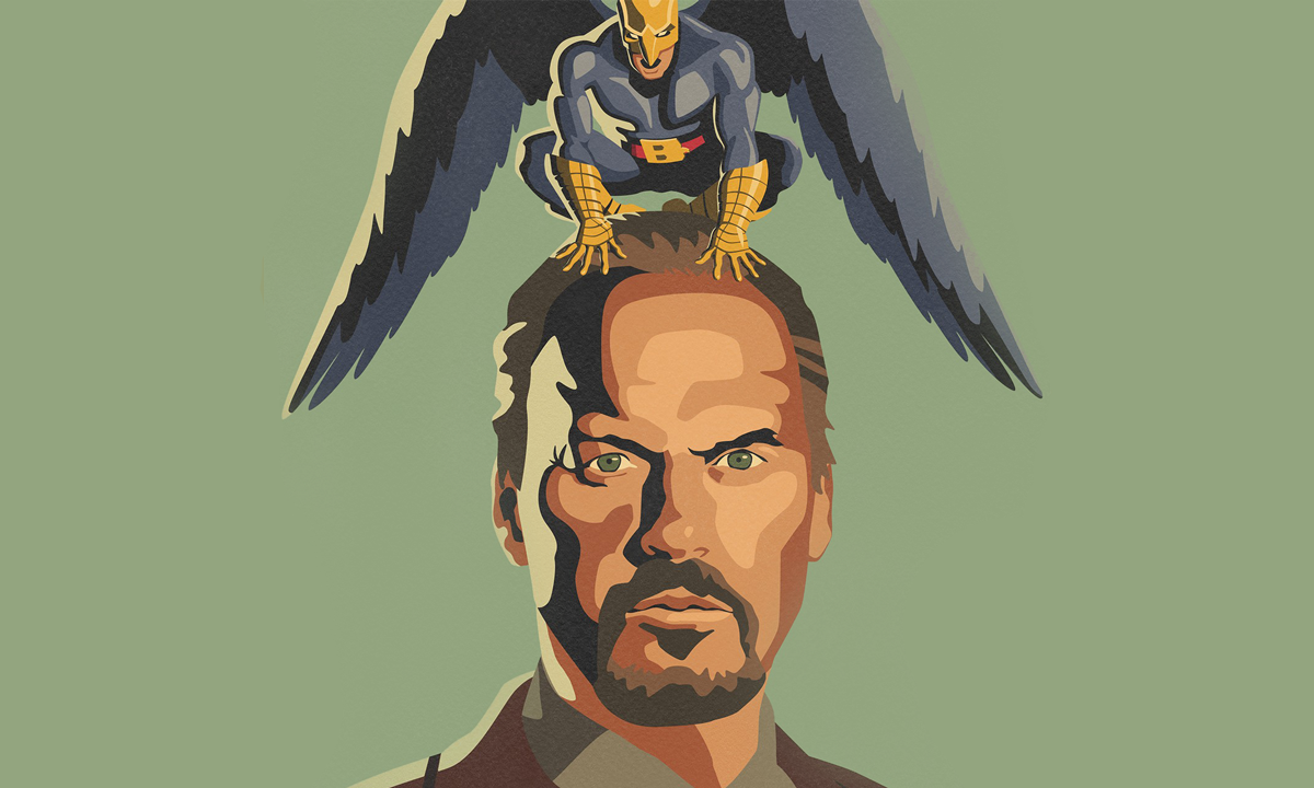 Stephin Merritt Talks Antonio Sanchez's Score for Birdman