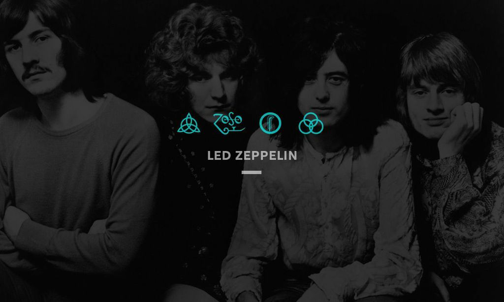 Led Zeppelin: The Remasters