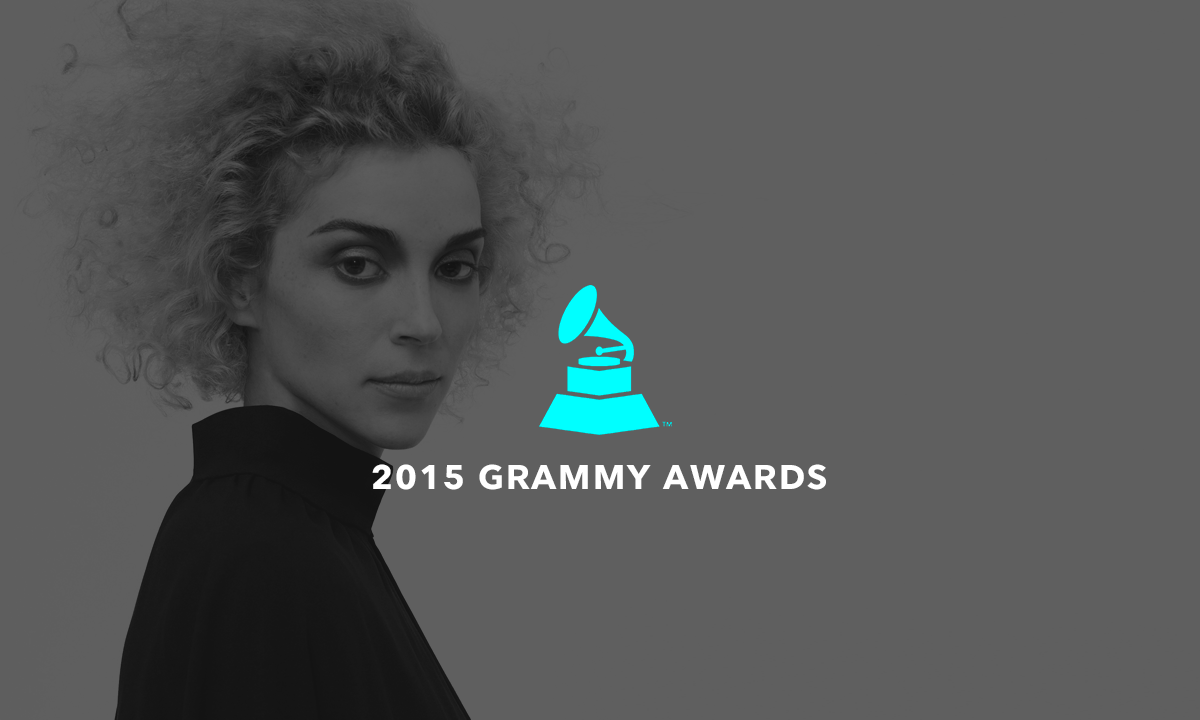 2015 Grammy Winners: The Complete List