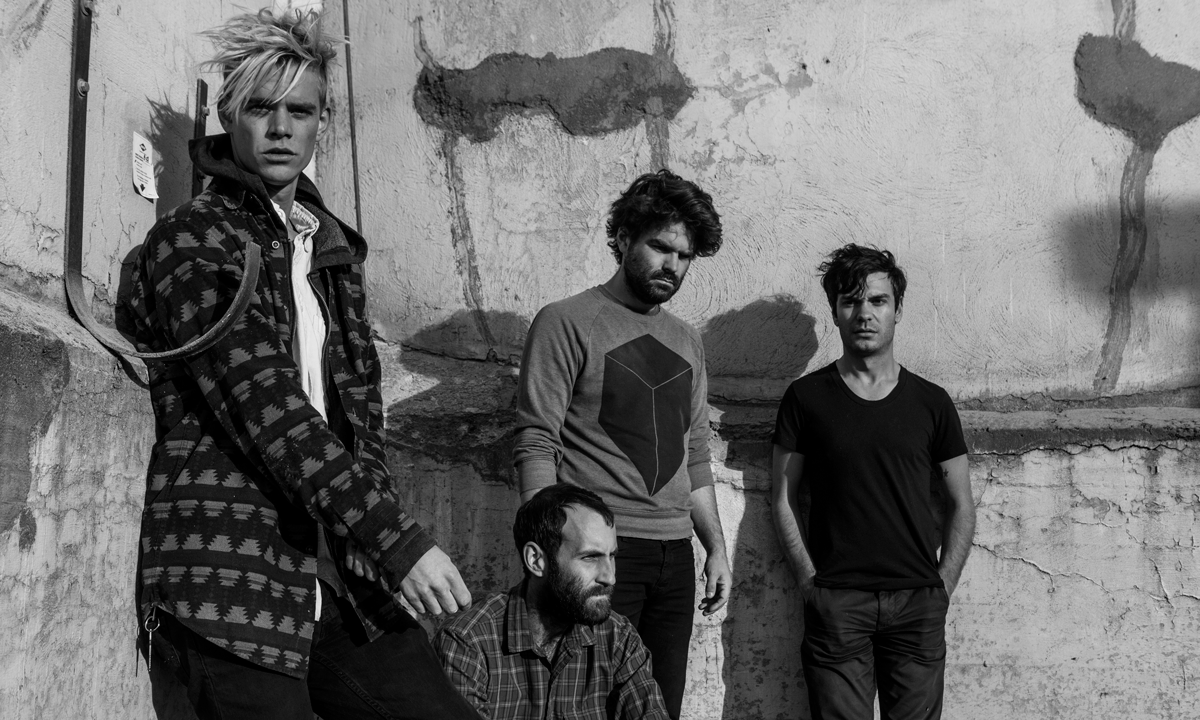 Viet Cong: Relay, Reply, React and Respond