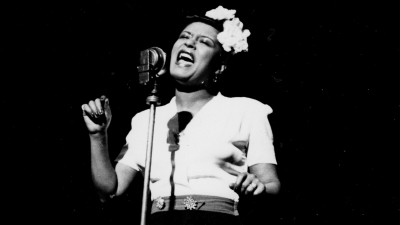 Yesterday I Had the Blues: Jose James on Billie Holiday at 100