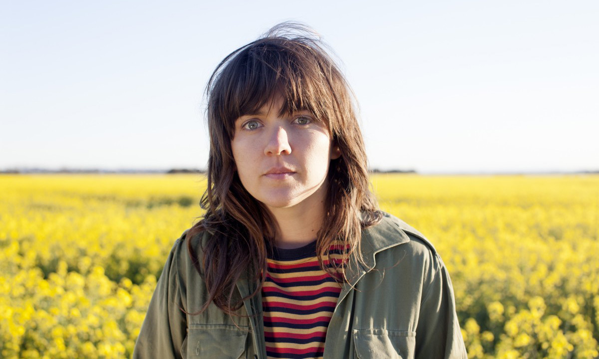 Courtney Barnett: Beauty in the Most Boring Things