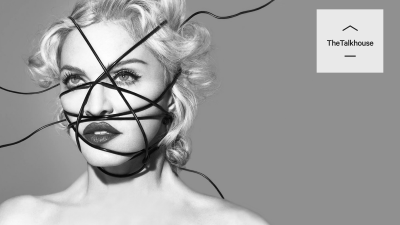 Nico Muhly Talks Madonna's Rebel Heart