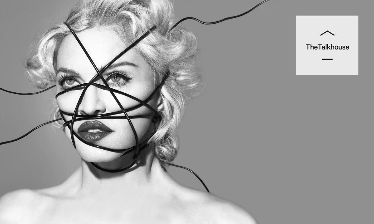 Nico Muhly Talks Madonna's Rebel Heart