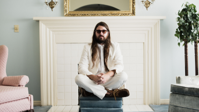 Matthew E. White: Rock & Roll is Cold