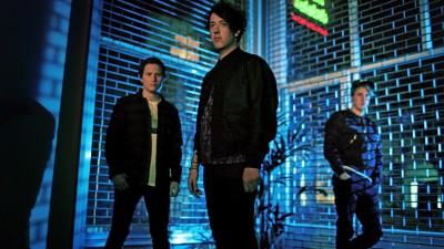 The Wombats: Behind the Glitter