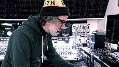 In the Control Room: A Conversation with John Agnello