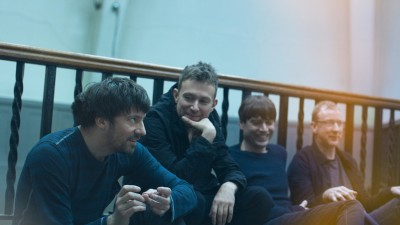 Blur: From A to Z