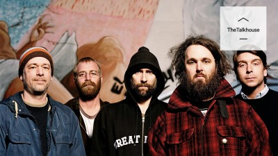 Joel Cummins Talks Built to Spill's Untethered Moon