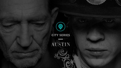 Austin Legends: The Ballad of Willie & Stevie