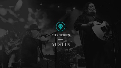 Between the Big Boys: Austin Music Festivals