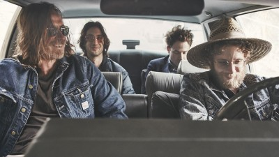 Dawes: 5 Albums That Changed My Life