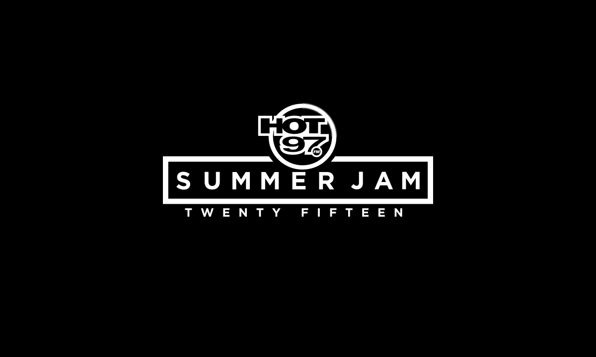 TIDAL X: Hot 97 Summer Jam 2015