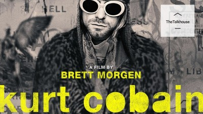 Buzz Osborne (the Melvins) Talks Kurt Cobain: Montage of Heck