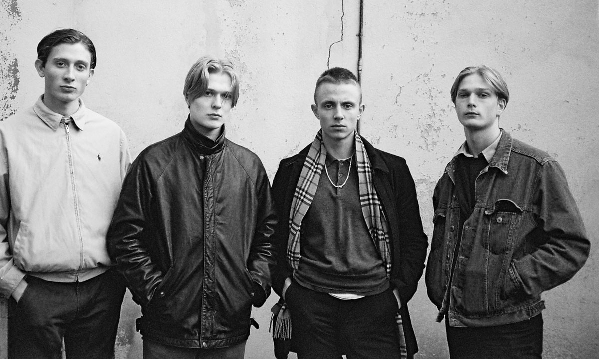 Communions: 5 Albums That Changed My Life