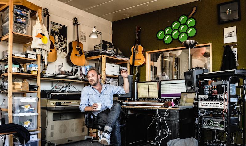 Lars studio copy
