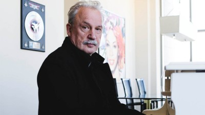 Giorgio Moroder: In His Own Words