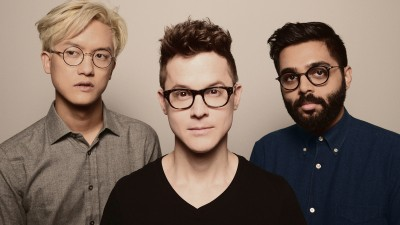 Son Lux: Soundtrack to My Life