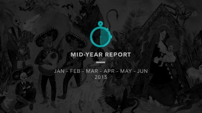 The Best Albums of 2015: Mid-Year Report